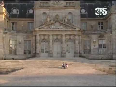 Замки Франции. Во-ле-Виконт.