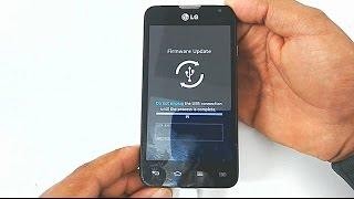Firmware Stock Rom LG L65 D285, D285f, Como instalar, Atualizar, Restaurar