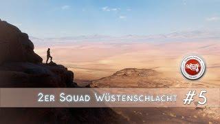 [Livestream Gameplay] Battlefield™ 1 #5 -2er Squad Wüstenschlacht