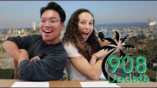 The 908 Update | 9/27 - 9/30