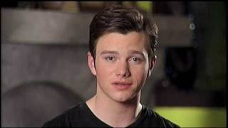 Chris Colfer For The Trevor Project   It Gets Better
