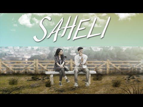 Saheli || Telugu Short film 2017 || Written & Directed by Aryan