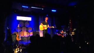 "'On The Streets Of This Town"" Steve Forbert @ The City Winery,NYC 9-7-2012"