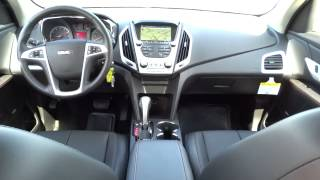 2015 GMC Terrain Tulsa, Broken Arrow, Owasso, Bixby, Green Country, OK G5841