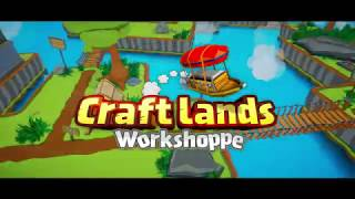 VideoImage1 Craftlands Workshoppe