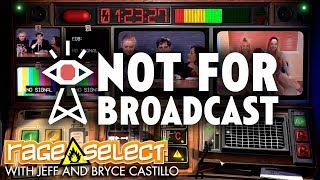 Not For Broadcast - The Dojo (Let's Play)