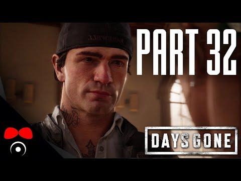 NAPALMOVÝ MOLOTOV! | Days Gone #32