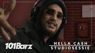 Hella Cash   Studiosessie 297   101Barz