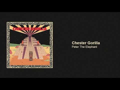 Chester Gorilla - Chester Gorilla [FULLALBUM] 2020 online metal music video by CHESTER GORILLA