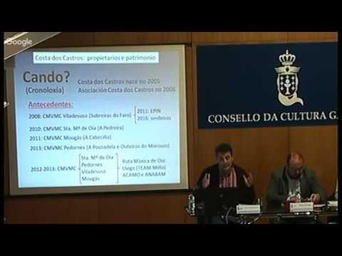 Costa dos Castros: propietarios e patrimonio cultural