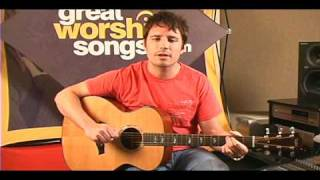 """Awesome Is the Lord Most High"" with Jon Abel - GreatWorshipSongs Connecting"