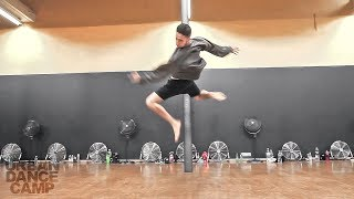 Hey Brother - Avicii / Dylan Mayoral Choreography / 310XT Films / URBAN DANCE CAMP