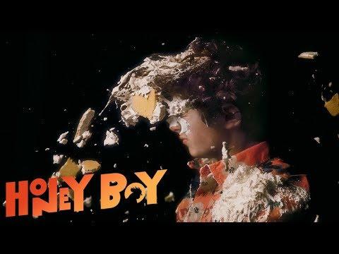 Video trailer för Honey Boy - Official Trailer | Amazon Studios