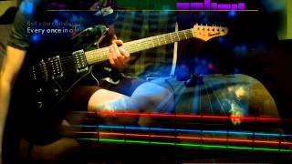 """Rocksmith 2014 - DLC - Guitar - The Killers """"When You Were Young"""""""