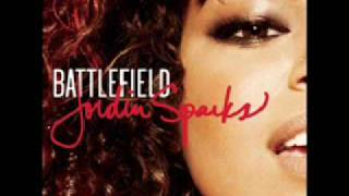 Jordin Sparks - Let It Rain (Track 8)
