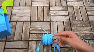 Coloud Colors C22M Headphones Review