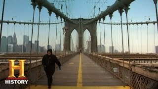 Brooklyn Bridge - Facts