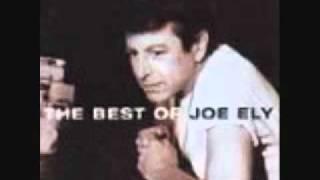 Joe Ely -- Spanish is a Loving Tongue, She Finally Spoke Spanish.wmv