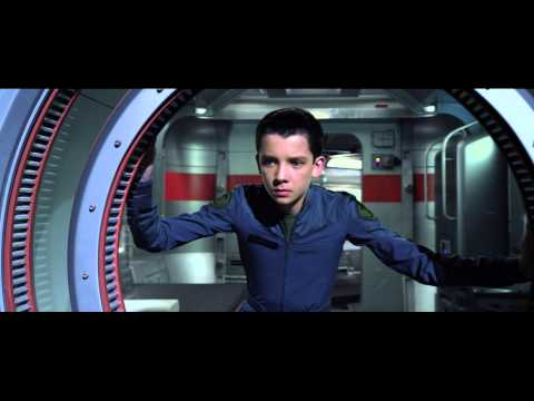 ENDER'S GAME - OFFICIAL UK TEASER TRAILER