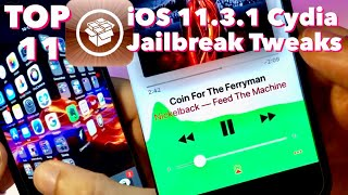 CALL RECORDER For iPhone iOS 11 3 1 | New Electra Jailbreak