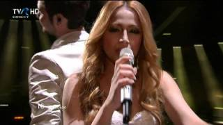 """Azerbaijan: """"Running Scared"""", Ell and Nikki - Winners of Eurovision Song Contest Final 2011"""