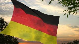 The German National Anthem (Vocal) — Die Ballzauberer