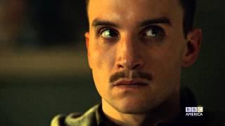 Insider - Le clonage d'Ari Millen (VO)
