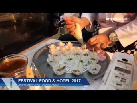 Festival Food & Hotel 2017