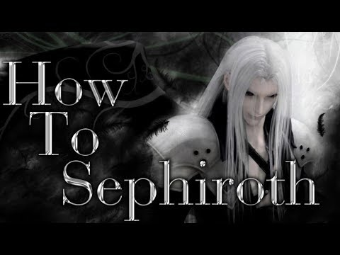 Dark Souls 3 How To Sephiroth