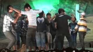 Rangda Taiwan - Lagu Sandiwara Chandra Sari