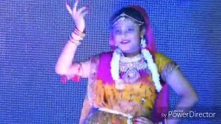 Main barsane ki chori dance performance