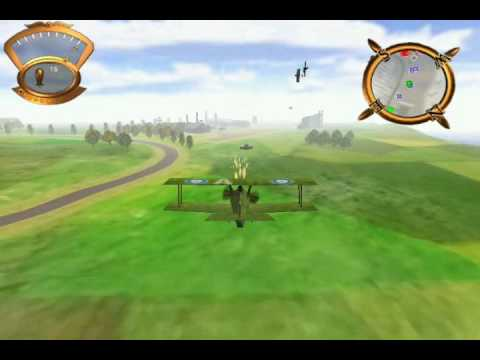 red ace squadron pc game download