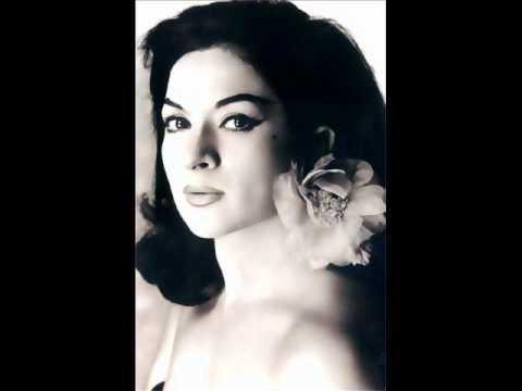 María Victoria - Lola Flores