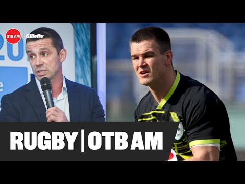 Alan Quinlan: Extra scrutiny on Sexton | Contract news | Healy's short-term deal | Holland tribute