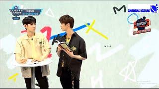 [ENG SUB] ASTRO K-POP M-Countdown 160721
