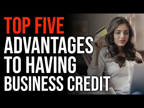 , title : '5 Reasons $250k Business Credit Changes Lives   Fund&Grow💳