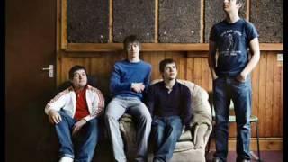 Arctic Monkeys - Choo Choo (Edit Version HQ)