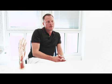 Gelenkverletzungen Rehabilitation