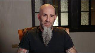 Scott Ian of Anthrax talks Bring the Noise