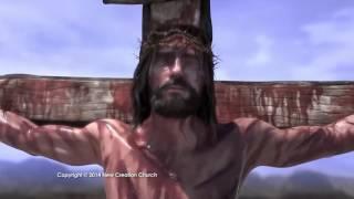 Eloi, Eloi, My God, My God! (Jesus Crucifiction) christian film by Joseph Prince