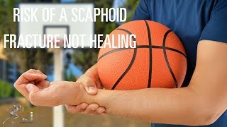 What's The Risk If A Scaphoid Fracture Didn't Heal?