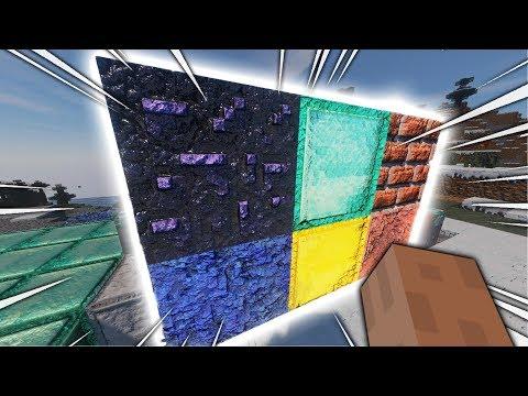 Jak vypadá Minecraft na PC za 70 000 Kč??