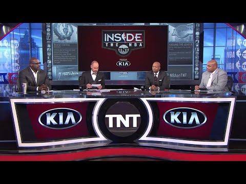 Inside the NBA: Shoutouts & Who He Play For