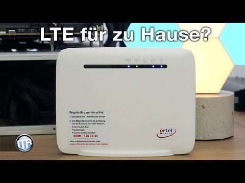 Mobiles Internet für zu Hause? Eine Alternative? 🤔