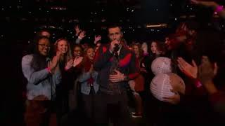 Maroon 5 Super Bowl Halftime Performance - 'She Will Be Loved'