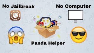 panda helper download ios 11 - मुफ्त ऑनलाइन वीडियो