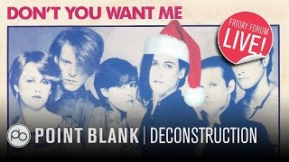 The Human League   Don't You Want Me Deconstruction With Ableton Push 2 (FFL! Xmas Special)