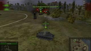 Как 2 ИСа 3 держали базу) клан [FHGHS] Fighting Hares