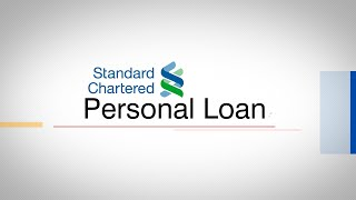 How to Apply for a Standard Chartered Personal Loan on BankBazaar.com