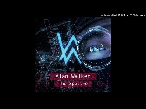 ALAN WALKER THE SPECTRE SEPT 2017 AUDIO (FREE DOWNLOAD)